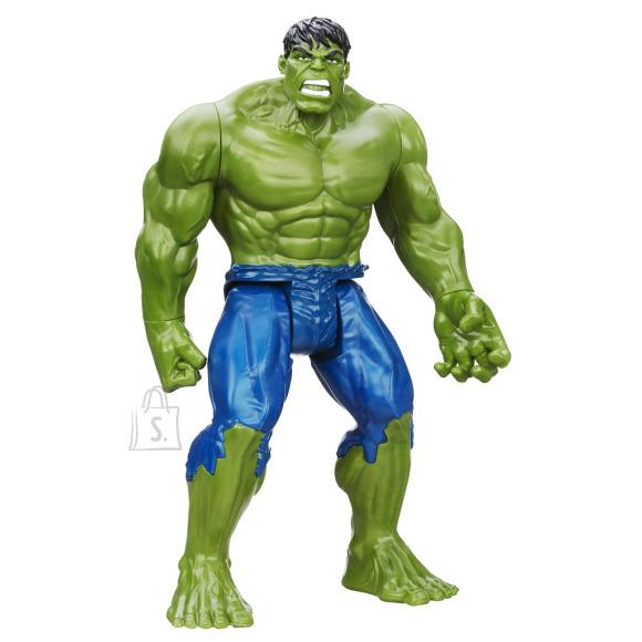 Avengers mängukuju Titan Hulk 30 cm