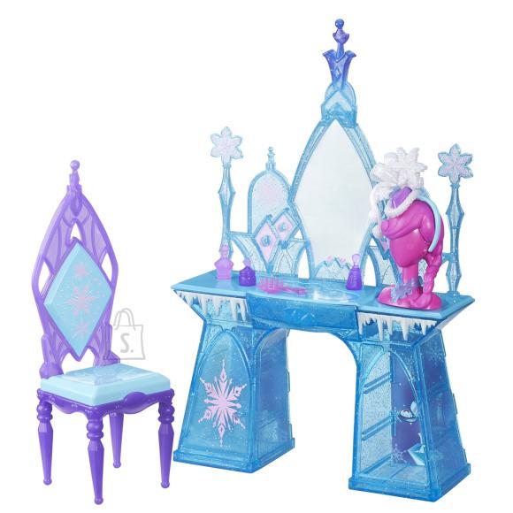 Disney Hasbro FROZEN sisustuskomplekt