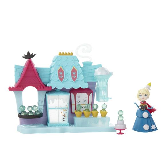 Disney Hasbro FROZEN mini mängukomplekt