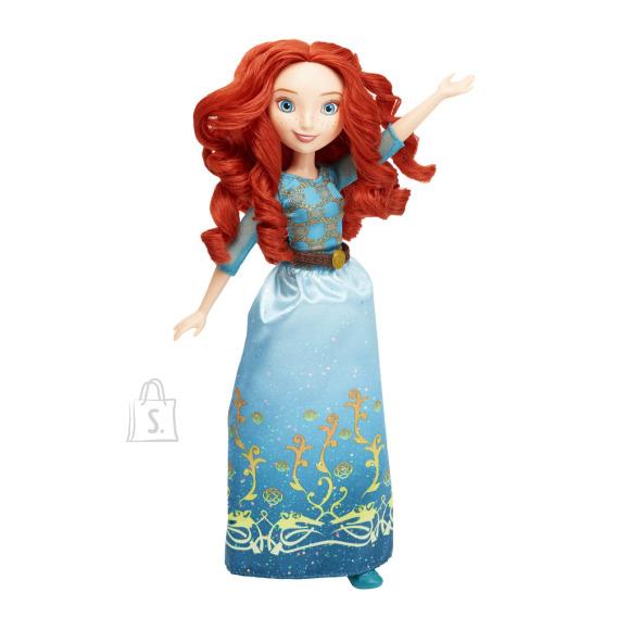 Disney klassikalised nukud, Deluxe