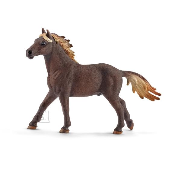 Schleich mänguloom Mustang täkk