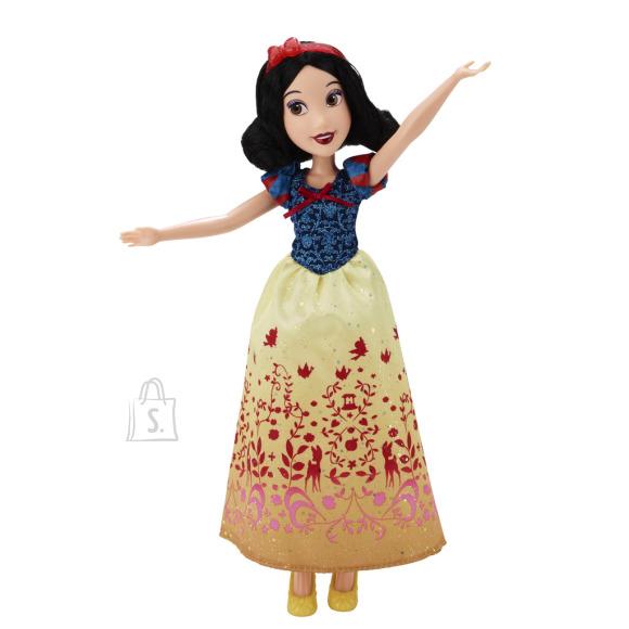 Disney Hasbro DISNEY PRINCESS Klassikalised Deluxe nukud