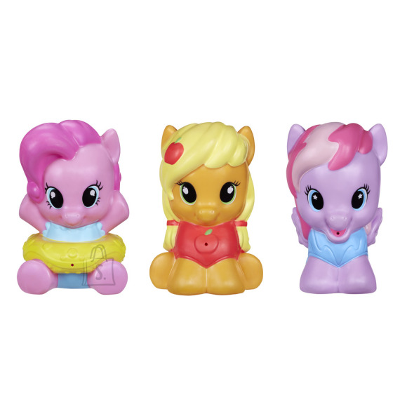 My Little Pony vanniponid