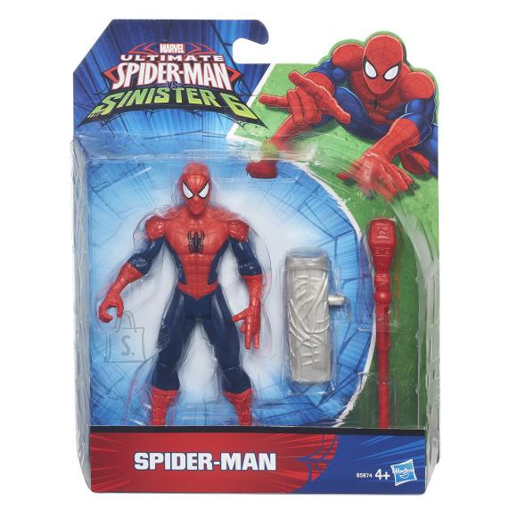 SPIDERMAN Kuju 15cm