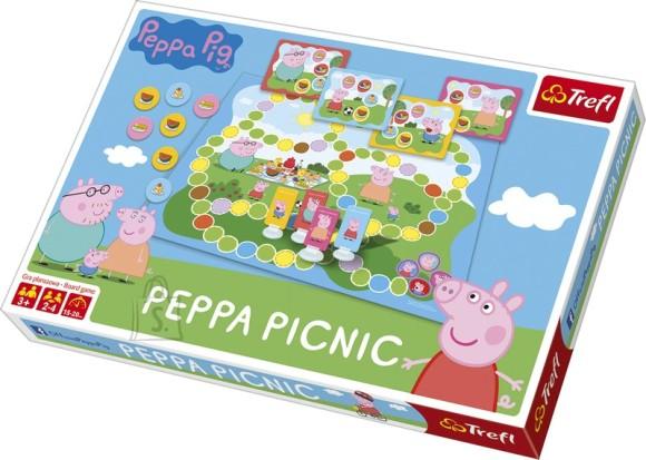 Trefl lauamäng Peppa piknik