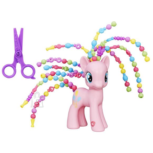 My Little Pony rastapatsidega poni