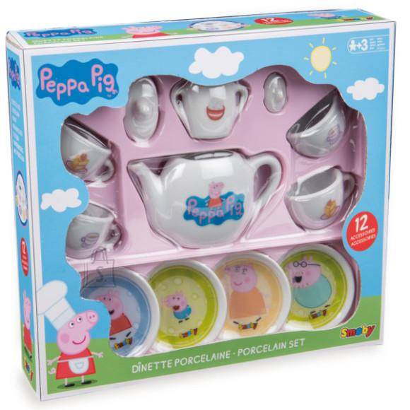 Peppa Pig Peppa Pig portselanist teeserviis