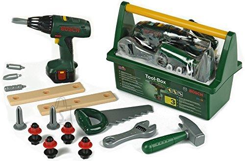 Klein Bosch suur tööriistakast