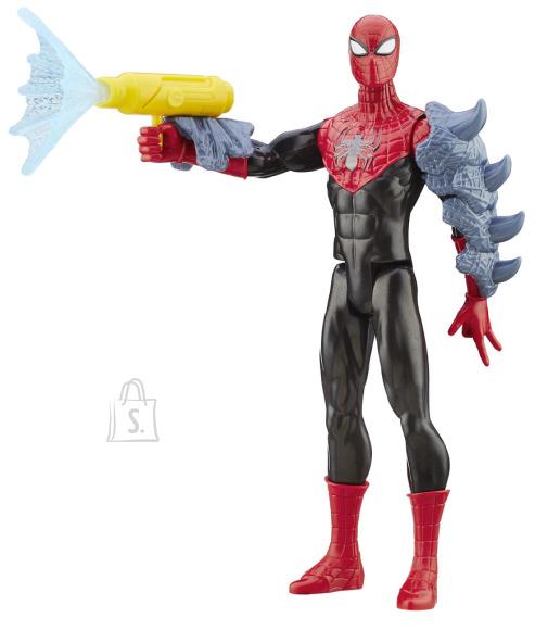HASBRO Spider-Man Hero kujud lisadega
