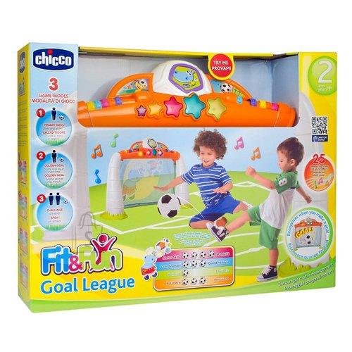 Chicco Fit&Fun elektrooniline jalgpallivärav