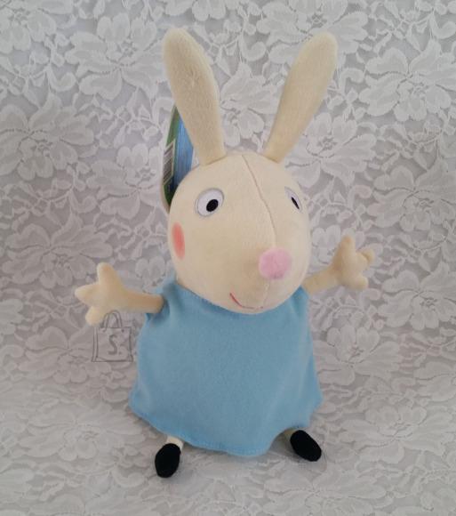 Peppa Pig mänguloom jänku Rebekka 30 cm