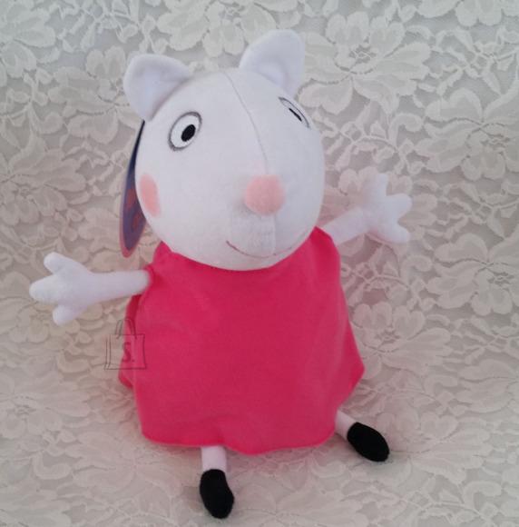 Peppa Pig mänguloom lammas Suzy 30 cm