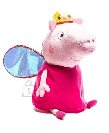 Peppa Pig printsess Peppa 40 cm