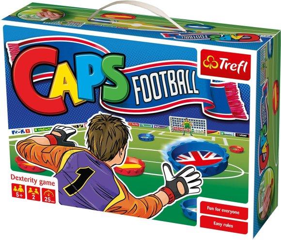Trefl lauamäng jalgpall