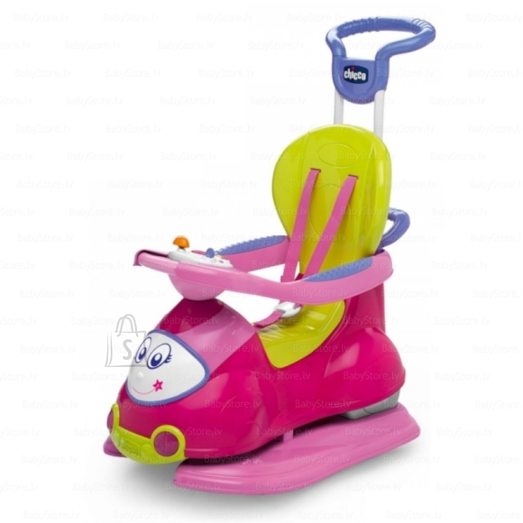 Chicco Chicco 4 ühes auto