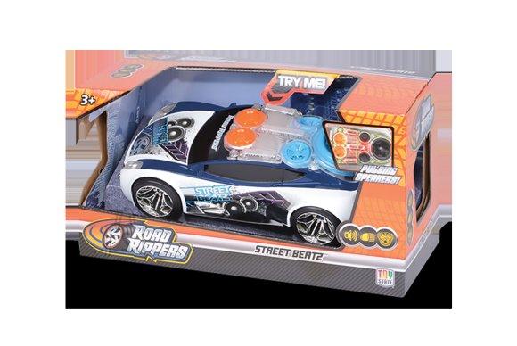 Toy State TOY STATE STREET BEATZ auto