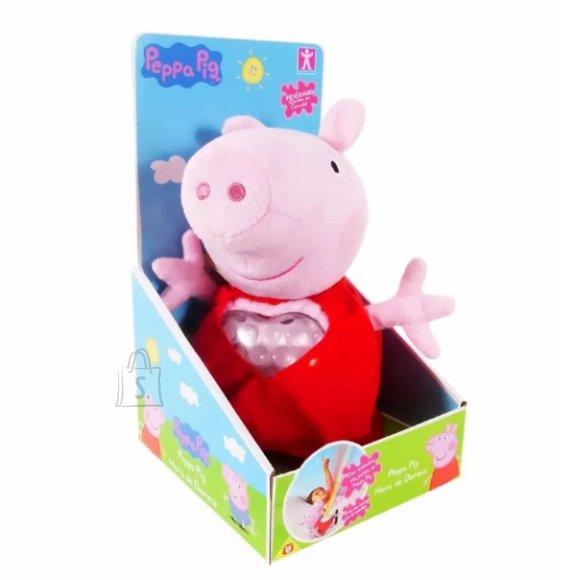 Peppa Pig unemuusikaga