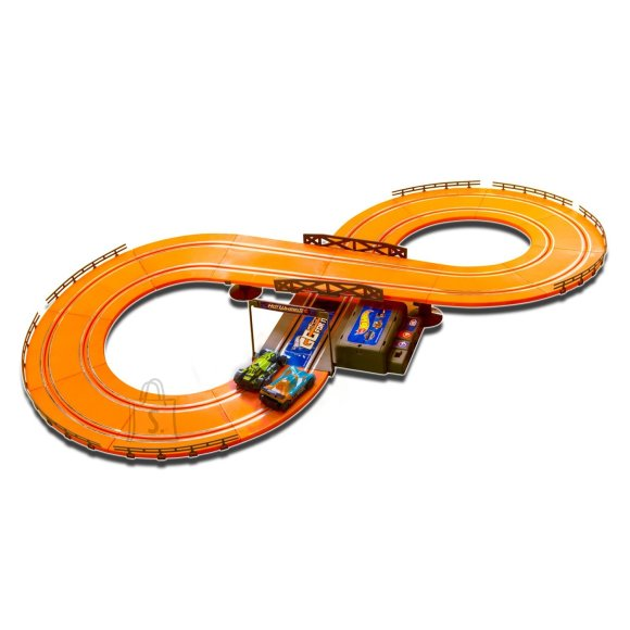 KidzTech Hot Wheels autorada
