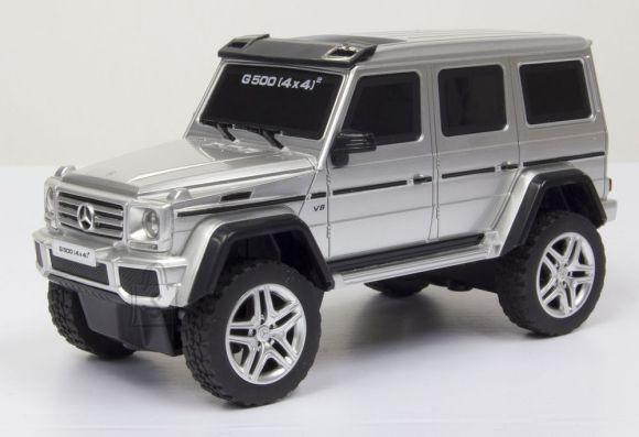 KidzTech Mercedes G 500