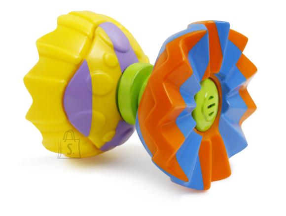 BKids arendav mänguasi puslepall