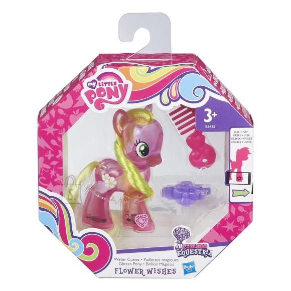 My Little Pony mängukomplekt Veega täidetud poni