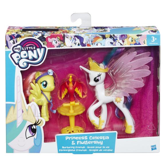 My Little Pony mängukomplekt Sõbrad