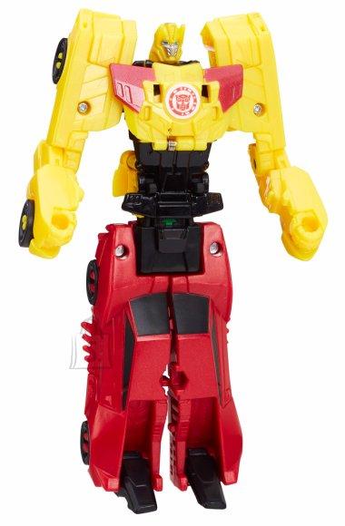 Transformers mängukuju Hävitajad