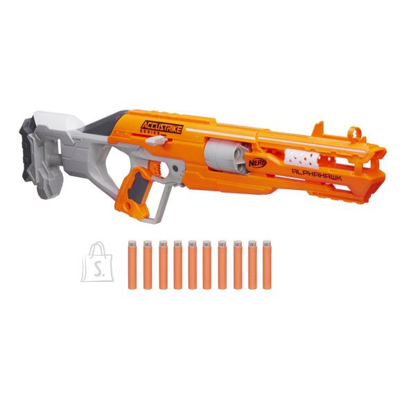 Nerf Nstrike Accustrike Alphahawk Blaster mängurelv