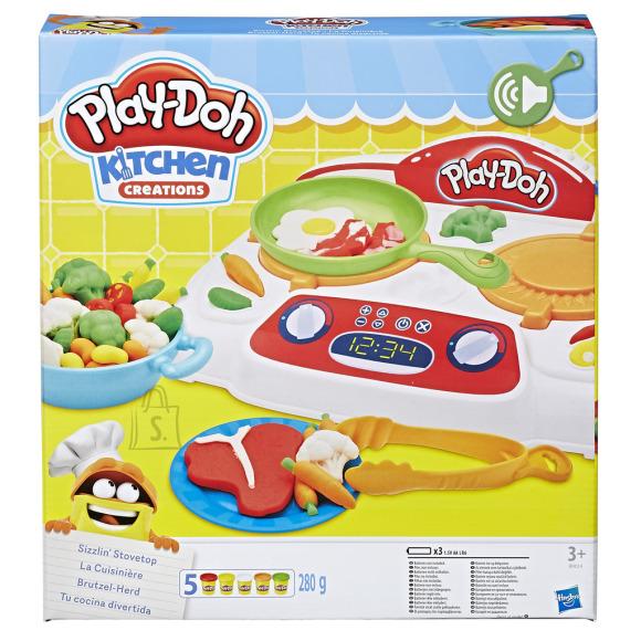 Play-Doh eine valmistamise komplekt
