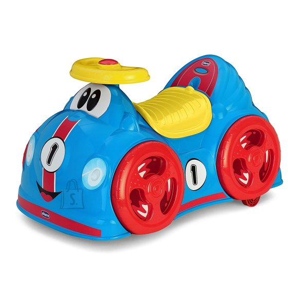 Chicco pealeistutav tõukeauto All Around, sinine