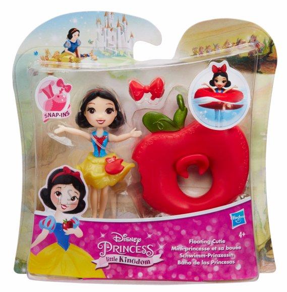 Disney mini nukk ujumisrõngaga