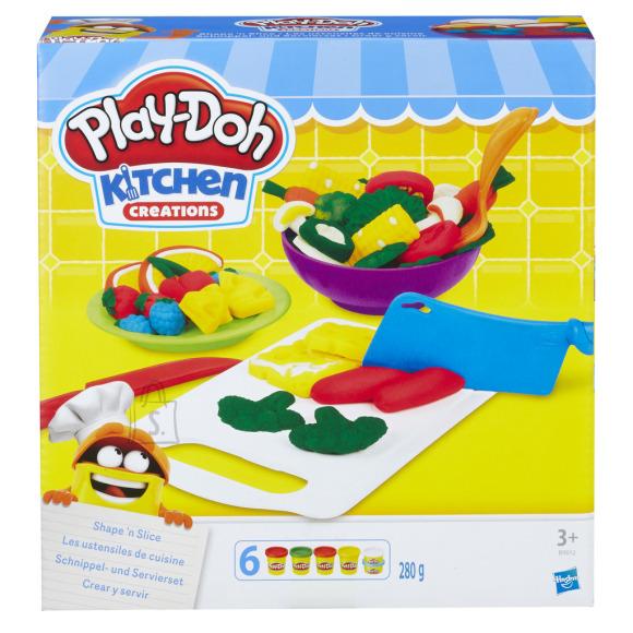 Play-Doh köögikomplekt
