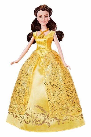 Disney laulev nukk Belle