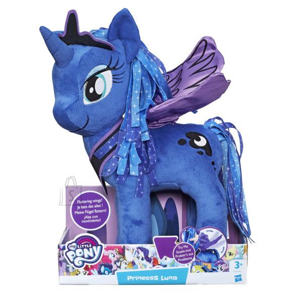 My Little Pony tiibadega pehme poni