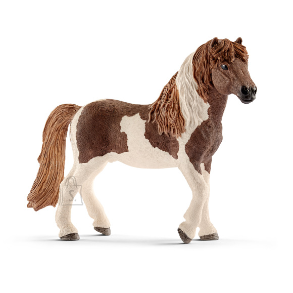 Schleich Horse Club Islandi poni täkk
