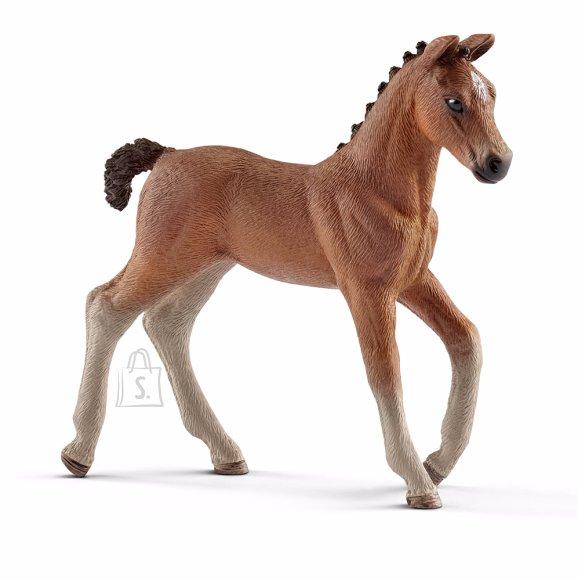Schleich Horse Club Hannoveri hobuse varss