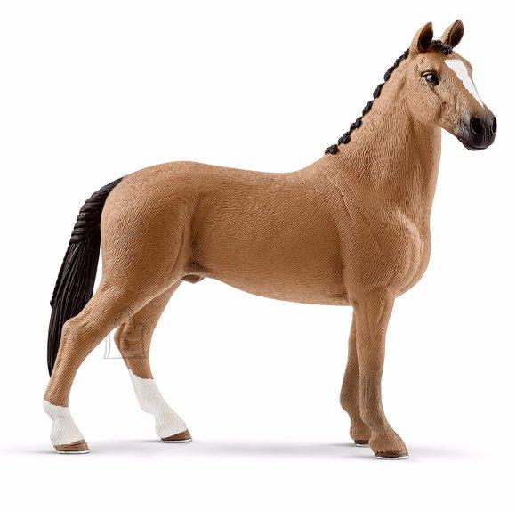 Schleich Horse Club Hannoveri hobuse ruun