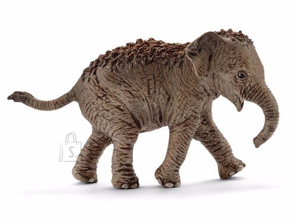 Schleich Wild Life Aasia elevandi poeg