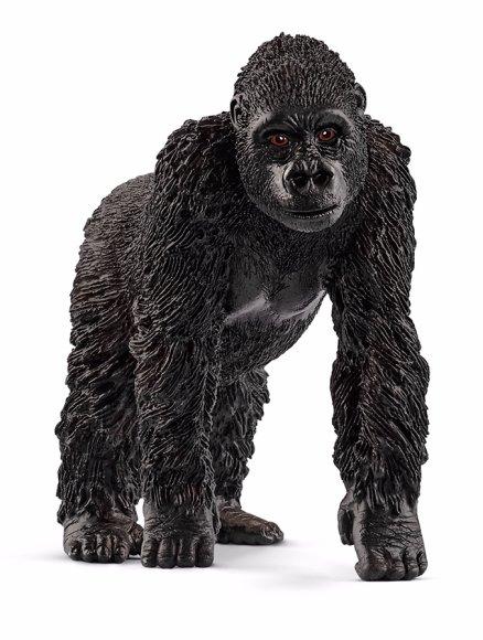 Schleich Wild Life emane gorilla