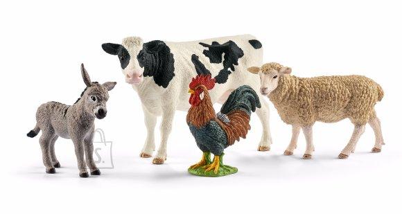 Schleich Farm World loomad