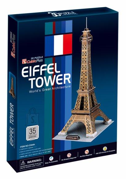 CubicFun 3D pusle Eiffeli Torn