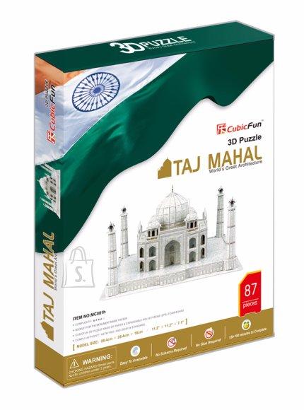 CubicFun 3D pusle Taj Mahal