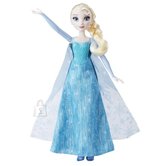 Frozen Printsess Elsa