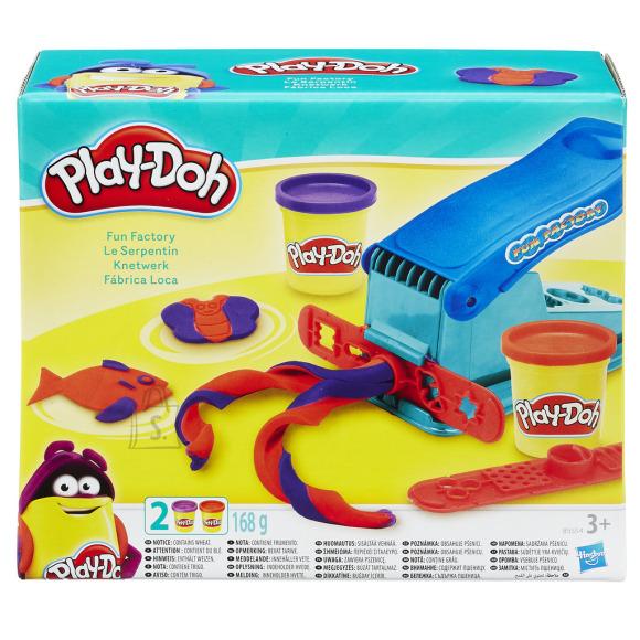 Play Doh Rõõmuvabrik