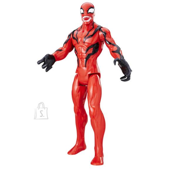 Hasbro Spider-Man Titan Heroes: mängukujud assortimendis 30 cm
