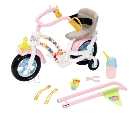 Baby Born nuku jalgratas
