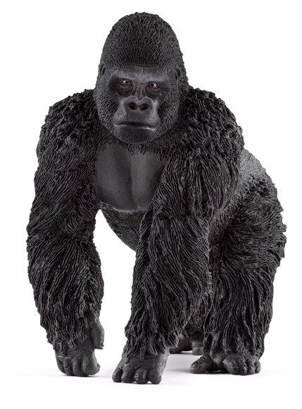 Schleich Wild Life isane gorilla