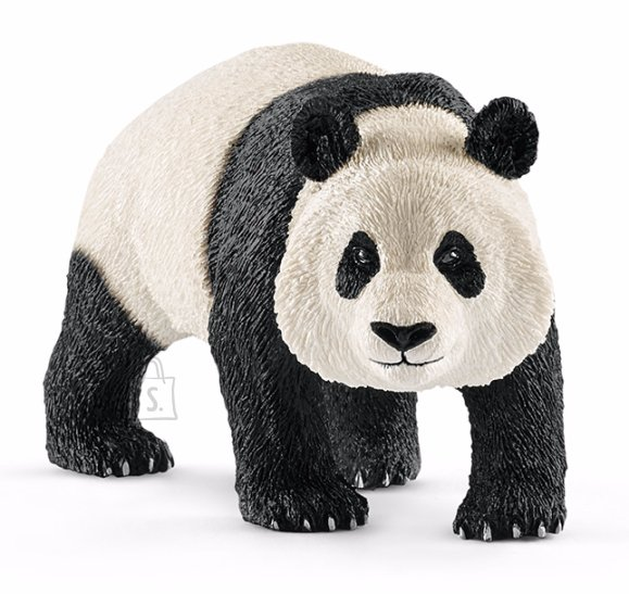 Schleich Wild Life hiidpanda