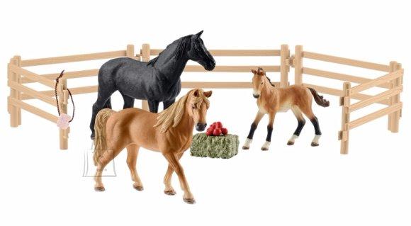 Schleich Horse Club Tennesee kõnnihobused