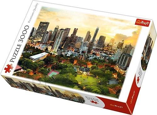 Trefl pusle Bangkok 3000 tk